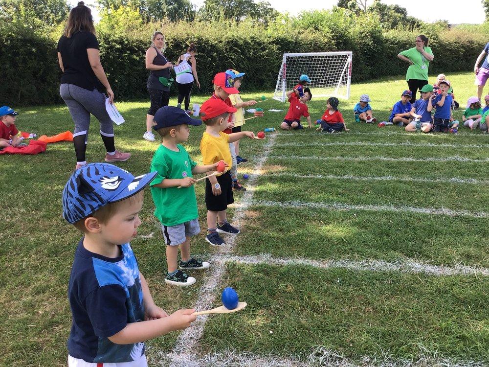 Parklands Sports Day
